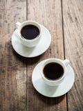 Rooibos czerwona kawa espresso od Południowa Afryka Zdjęcia Royalty Free