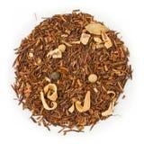 Rooibos Ginger Orange tea Stock Photos