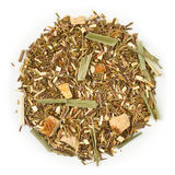 Rooibos Lemon Vanilla tea Stock Photography