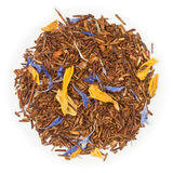 Rooibos Summer Breeze tea Royalty Free Stock Photos
