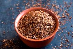 Rooibos tea Royaltyfria Foton