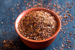 Rooibos tea Royalty Free Stock Photos