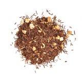 Rooibos tea with mango Royalty Free Stock Photo