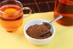 Rooibos tea Stock Photography