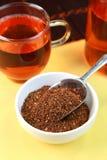 Rooibos tea Royalty Free Stock Photos