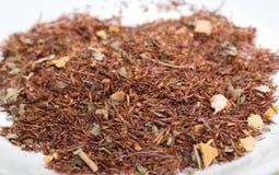 Rooibos tea,in studio Stock Photo