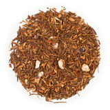 Rooibos Toffu tea Stock Photography
