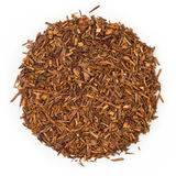 Rooibos Vanilla tea Stock Photography