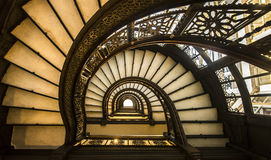 The Rookery Building Stock Images