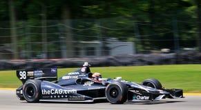 Rookie driver Jack Hawksworth Stock Photos
