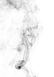Rookwolken Royalty-vrije Stock Afbeeldingen