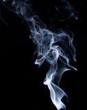 Rookwolken Stock Foto's