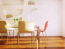 Room Royalty Free Stock Images