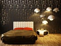 Room royalty free illustration