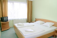 Room Royalty Free Stock Photography