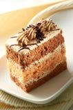 Room Cake af Royalty-vrije Stock Afbeeldingen