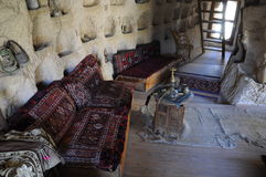 Room at Cappadocia Stock Image