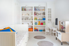 Room for a child Royalty Free Stock Images