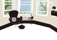Room decor Royalty Free Stock Photo