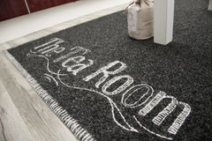 Room decoration, tapis Stock Photography