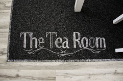 Room decoration, tapis Royalty Free Stock Photography
