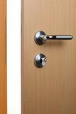 Room door Royalty Free Stock Image