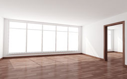 Room empty Royalty Free Stock Photo