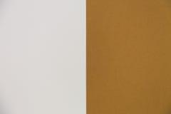 Room en bruin voor achtergrond Stock Afbeelding