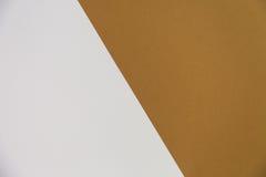 Room en bruin voor achtergrond Stock Foto