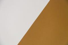 Room en bruin voor achtergrond Royalty-vrije Stock Afbeeldingen