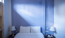 Room in a hotel Royalty Free Stock Images