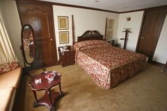 Room in hotel suite Royalty Free Stock Photography
