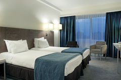 Free Room In Hotel Stock Photos - 15851033