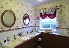 Room in Killeen House Hotel Stock Photo