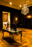 Room in the National Gallery of Art, Washington, DC. Stock Photography
