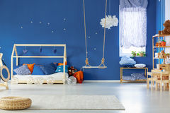 Free Room Of Child Royalty Free Stock Images - 96088739