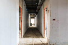 Room passage Stock Photo