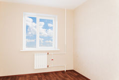 Room after repair Royalty Free Stock Images