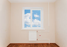 Room after repair Royalty Free Stock Photos