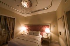 Room in Riverside Hotel Stock Photos