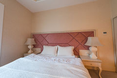 Room in Riverside Hotel on May 18, 2014 in Gaba Stock Images