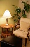 Room scene Stock Image