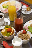 Room Service Stock Images