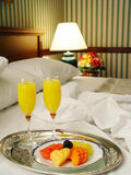 Room service Royalty Free Stock Photos