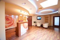 room spa αναμονή Στοκ φωτογραφία με δικαίωμα ελεύθερης χρήσης
