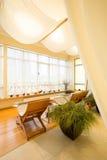 Room at spa Royalty Free Stock Photo