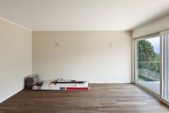 Room with window Stock Image