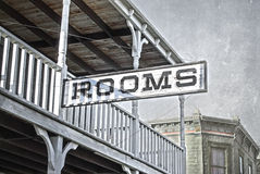 Rooms Royalty Free Stock Image