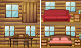 Free Rooms Stock Photo - 51267920