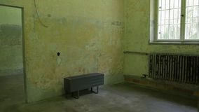 Rooms In Concentration Camp